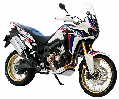 Tamiya 1 6 Moto Serie No.42 Honda CRF1000L Africa Doppio Modellino Plastica 1604