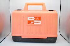 David White Transit 8300 Survey Level Instrument With Hard Case Universal