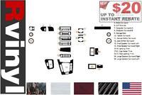 Rdash Dash Kit For Bmw 3-series 1998 Auto Interior Decal Trim