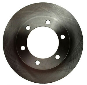 ACDelco 18A735 Professional Front Disc Brake Rotor Assembly