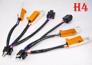 Faro LED Decoder Resistenza di Carico Errore LED Decodificatore