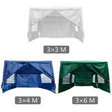 Quictent 6 X 3m Heavy Duty Carport Car Shelter Garage Gazebo