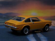 1973 73 CHEVY VEGA GT 1/64 SCALE DIECAST COLLECTIBLE MODEL DIORAMA OR DISPLAY