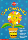 Growing by Jenny Morris (Paperback, 1996)