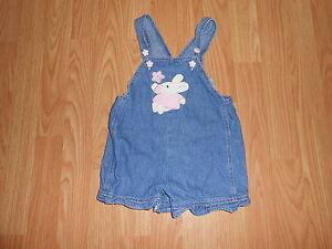 Girls-shortalls-size-6-9-months