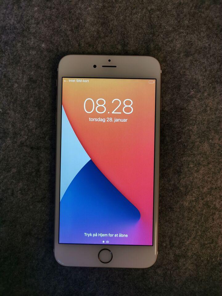 iPhone 6S Plus, 64 GB, Perfekt