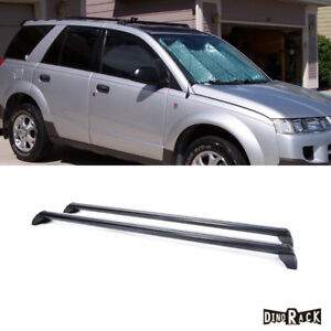 For 02 07 Saturn Vue Car Top Luggage Roof Rack Cross Bar