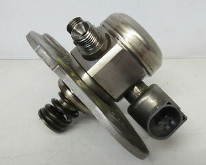 Details about BMW N43 High Pressure Fuel Pump 116 118 120 316 320 1 & 3  Series 7562473