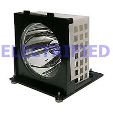 Lamps Electrified 915P020010 Replacement Lamp With Housing for MITSUBISHI TVS