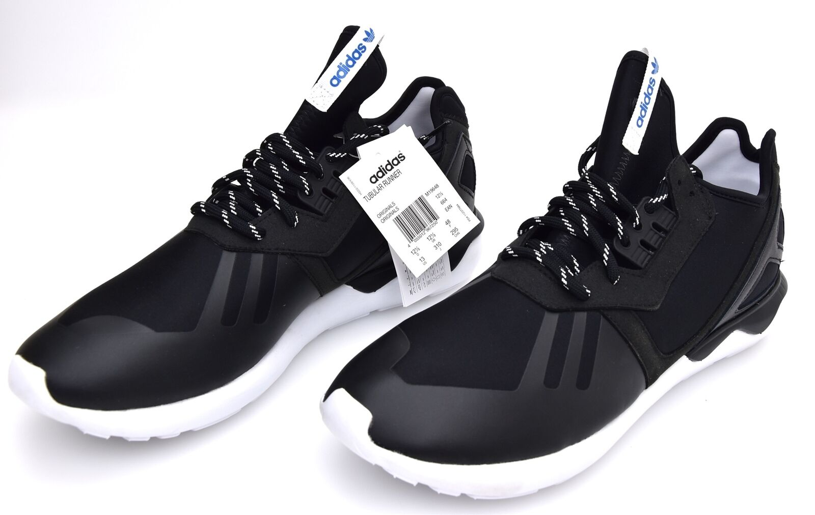 ADIDAS MAN SPORTS SPORTS SPORTS SNEAKER SHOES CASUAL FREE TIME CODE M19648 TUBULAR RUNNER 8c33b4