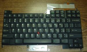 IBM-44G3794-Thinkpad-700C-Keyboard-Tested-Used