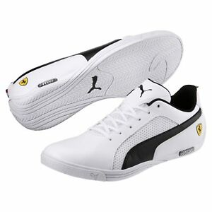 PUMA Ferrari Selezione II Men's Sneakers Men Shoe Auto New