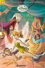 Disney Fairies Graphic Novel #5: Tinker Bell and the Pirate Adventure by Giulia Conti, Augusto Machetto, Paola Mulazzi (Paperback / softback, 2011)