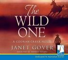 The Wild One by W F Howes Ltd (CD-Audio, 2015)