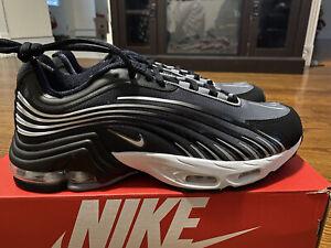 Nike Air Max Plus 2 New Black/smoke Grey | eBay