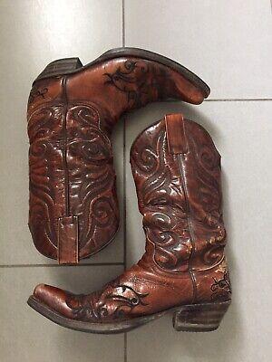 Stiefelspitzen Stiefelhacken Stiefelschmuck graviert für spitze Cowboystiefel