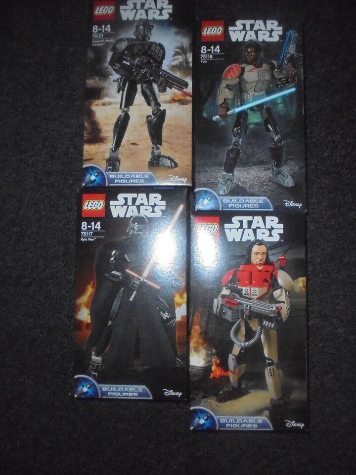 Lego Star Wars, Pr; æske 190 kr