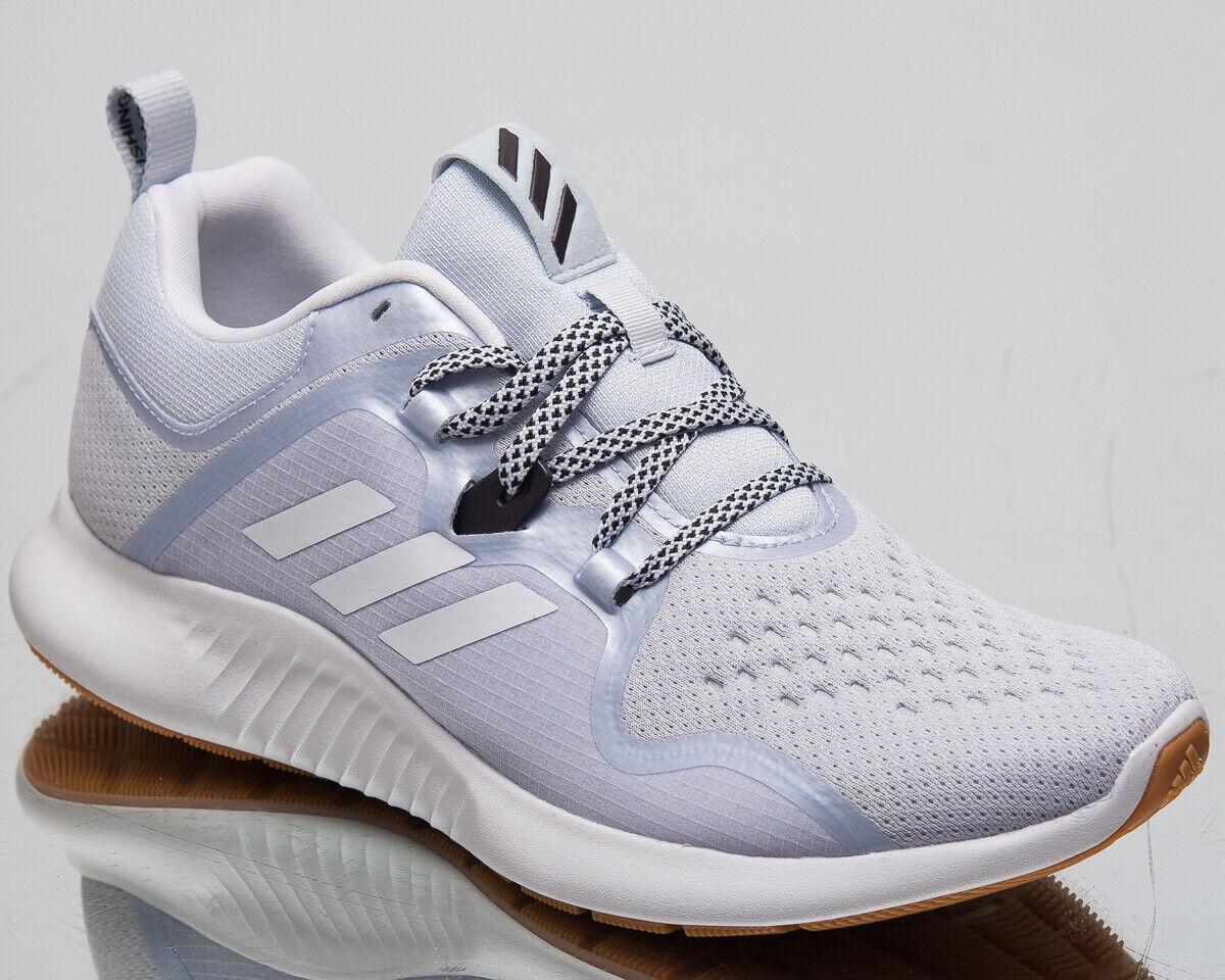 Adidas Edgebounce Women's New Aero bluee White Running Sneakers BD7081