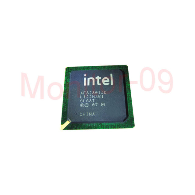 NEW original Intel BGA IC chipset AF82801JDO SLG8U Bridge Chip