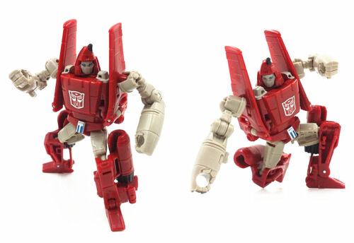 """Transformers Generazioni Combinatore GUERRE LEGGENDE CLASSE PowerGlide 3/"""" NUOVO IN SCATOLA"""
