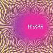 SF Jazz Collective 2005 CD,Joshua Redman, Bobby Hutcherson, Nicolas Payton