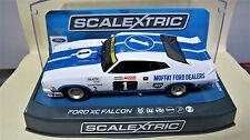 "Scalextric  Ford XC Falcon  #1  "" 1978 Hardie-Ferod0 1000  ""   Ref.  C3741"