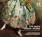 Trios für Hammerklavier und Gambe von L. Boulanger,A.de Pasquale (2015)