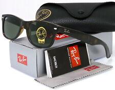 Ray-Ban RB2132 Wayfarer 902 Tortoise Sunglasses