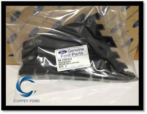 Genuine Ford Falcon BA/BF RH Front Bumper Bar Slide/Retainer<wbr/>. Right Hand.