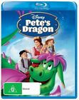 Pete's Dragon (Blu-ray, 2012)