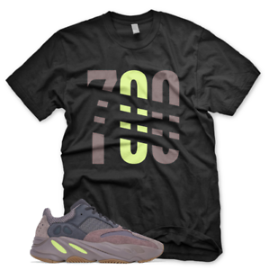 yeezy 700 shirt