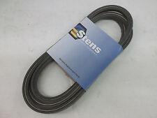 Country Clipper Mower Belt made w// Kevlar D3733 D-3733W SR110 SR205 SR300 SR1000