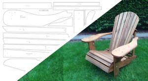 Adirondack-Folding-Chair-amp-Footstool-Plan-Alfresco-Furniture