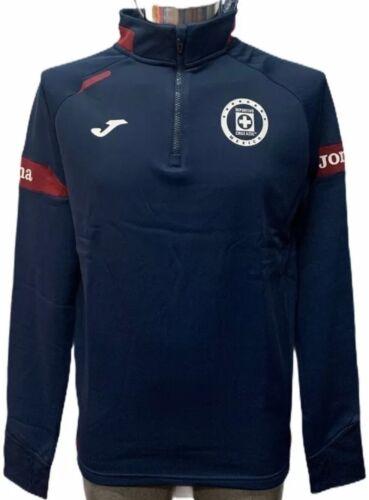 Joma Cruz Azul 2020//2021 Mens Training Jacket 100/% Authentic Guard1anes 20//21