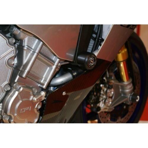 Patins de protection version Extreme pour Yamaha R1 2015-...