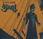 If You Have Ghosts [EP] [Digipak] by Ghost (Sweden)/Ghost B.C. (CD, Nov-2013, Republic)