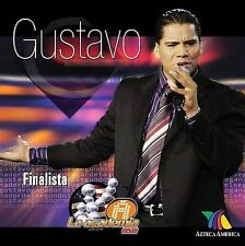 Mi Historia en La Academia USA: Gustavo, Gustavo, New