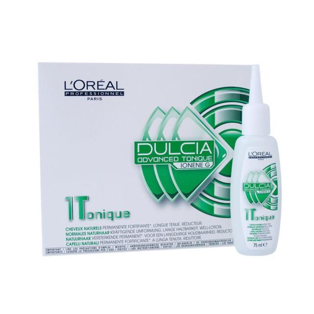 DULCIA TONICA Permanente FORCE 1T (cheveux Naturels) L'Oréal 250ml
