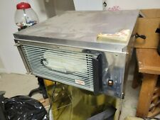 Otis Spunkmeyer Os 1 Commercial Convection Cookie Oven With 2 Trays Vintage