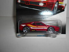 BMW M1 HOT WHEELS BMW SERIES 1:64