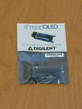 Digilent PMOD OLED 128 X 32 Pixel Monochrome OLED Display 410-222 -