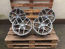 17 Zoll Y Winter Kompletträder 225/45 R17 Reifen BMW 1er 2er e82 F20 F21 E87 E90