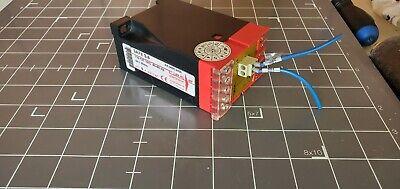 Riese AR.9654.2000 Safety Relay 24v-ac//dc
