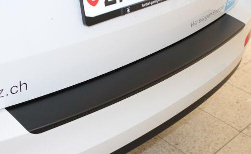 Matt 10147 Für  Citroën SpaceTourer  Ladekantenschutz Lackschutzfolie Schwarz