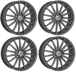4-AEZ-Steam-graphite-Wheels-7-5Jx17-5x108-for-FORD-C-Max-Focus-Galaxy-Kuga-Monde