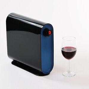 Unikia Wine Gravity Defying Wine Server