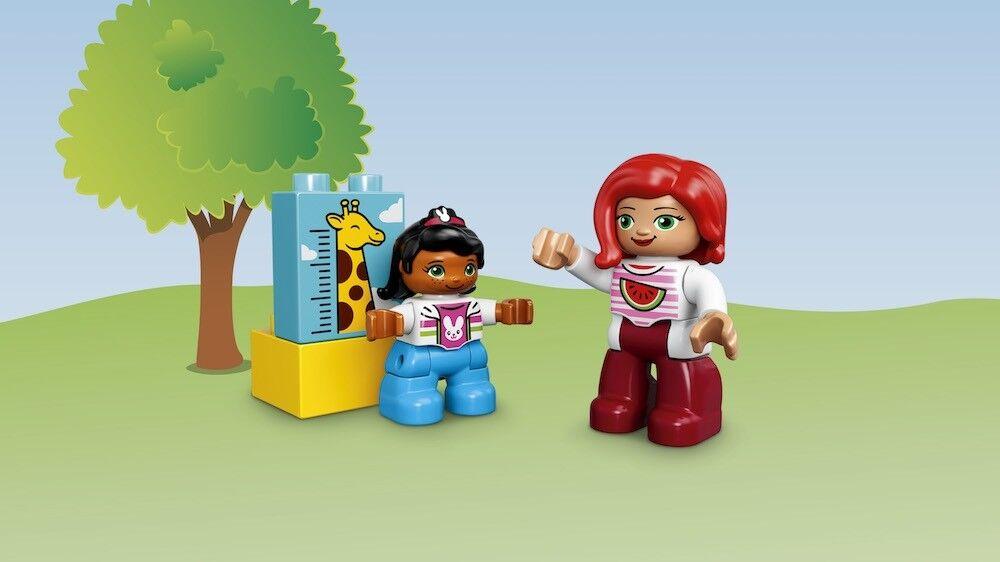 LEGO® DUPLO® 10840 Großer Jahrmarkt NEU OVP_ Big Big Big Fair NEW MISB NRFB 2c55f9