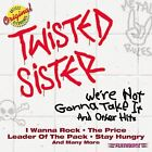 We're Not Gonna Take It and Other Hits by Twisted Sister (CD, Sep-2001, Flashback Records)