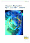 Guide on the Selection of BS7799 Part 2 Controls by Ted Humphreys, Angelica Plate (Paperback, 2002)