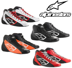 Alpinestars-Tech-1-K-Start-Kart-Boot-All-Colours-Youth-amp-Adult-NEW-2018-Style